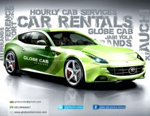 Globe Cab Services Ltd
