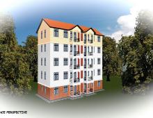 Dorato Fastighets-kooperativ – lån till tomter